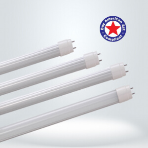 led tube ballast series