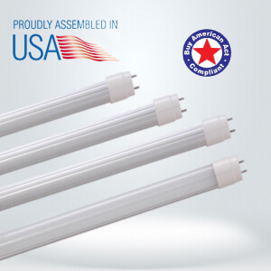 baa led tube light
