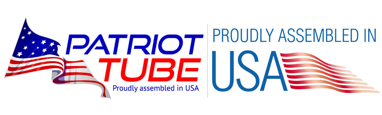 Assembled in USA LED Lights, Tubes & Fixtures