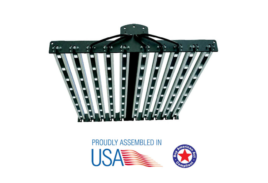 LED Grow Light – Multiple Linear Series