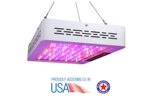 LED Grow Light – Traditional High Bay Series
