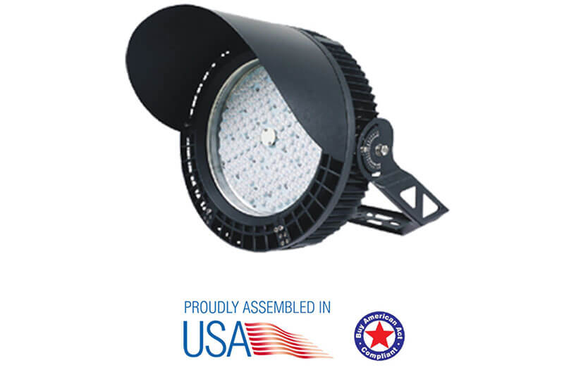 LED SPOT LIGHT SERIES – A