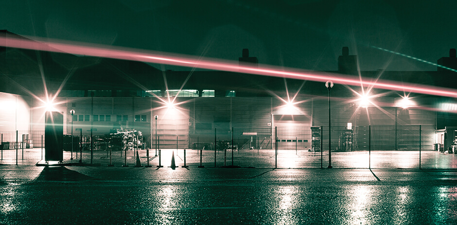 Five Reasons Why LED Flood Lighting Should Be Your Next Buy