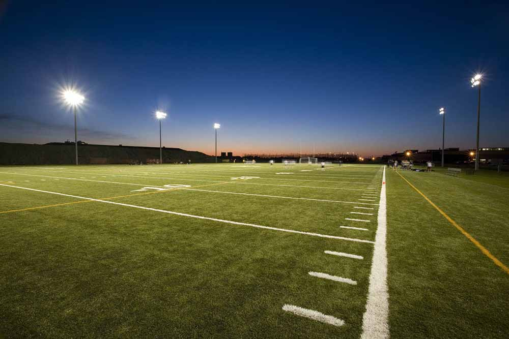 5 Tips To Help Simplify LED Floodlight Installation