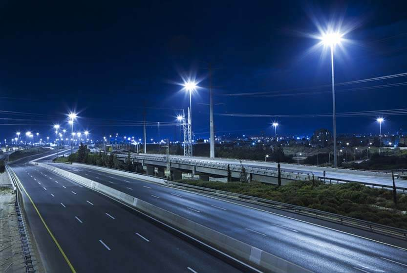 LED Outdoor Lighting: Buy Quality, Support U.S. Businesses