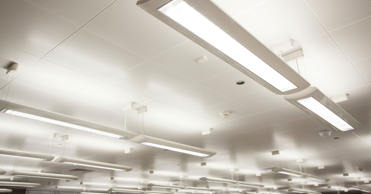 Take the Proper Steps for Finding the Best Commercial LED Lighting
