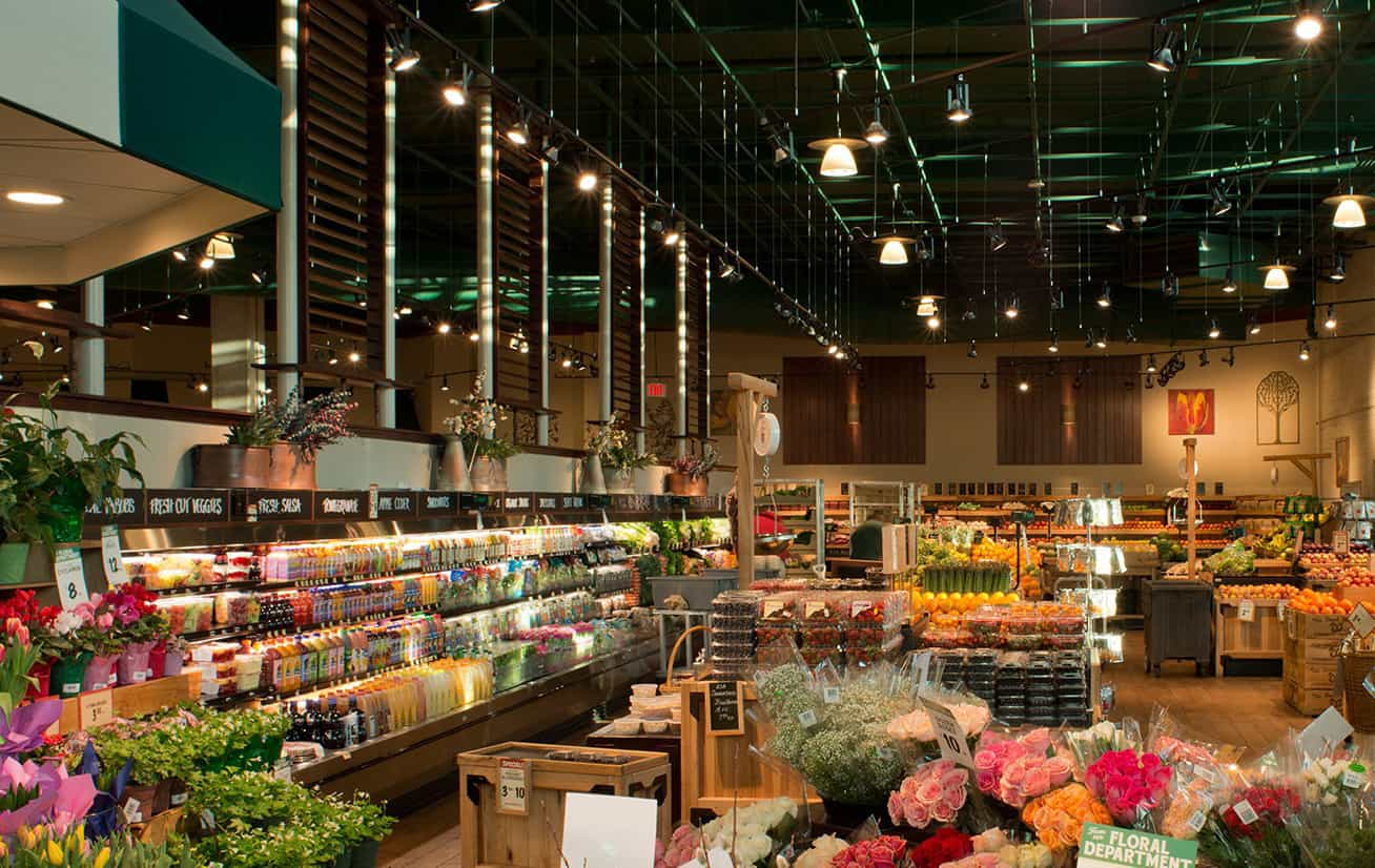 LED Food Light: 5 Popular LED Lighting Fixtures