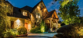 Essential Things When You Install Your Outdoor Lamps
