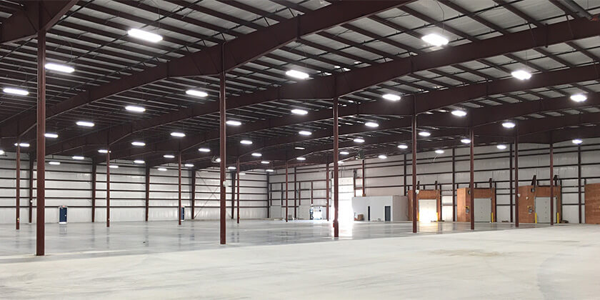 The Effects Of Sustainable LED Industrial Lighting Fixtures On The Workforce