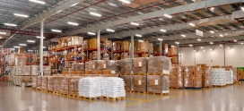 LEDs for a Warehouse: Creating a Safe and Efficient Work Environment