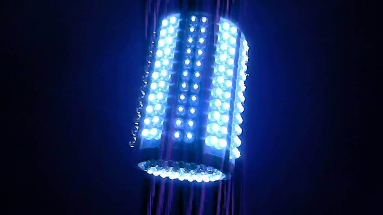 How To Buy The Right LED Corn Bulb For Your Factory