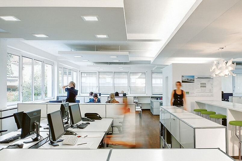 Energy Efficient LED Lighting Solutions