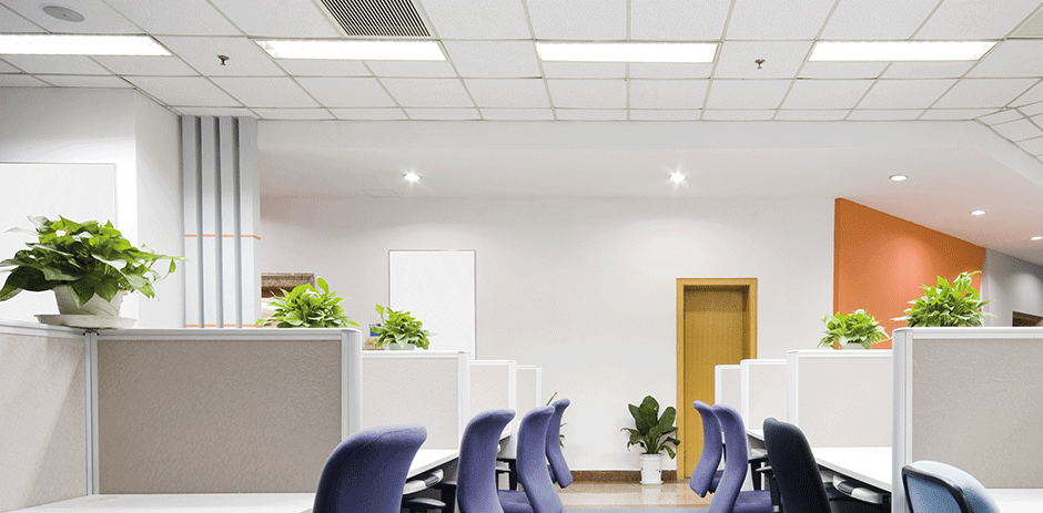 LED Flat Panels in Commercial and Residential Applications