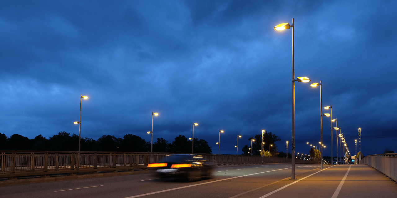 5 Reasons to Install Best Led Street Light Fixtures