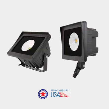 FLOOD LIGHT PTFD01