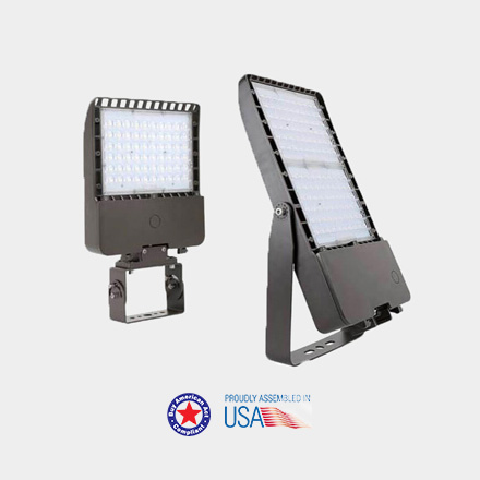 LED FLOOD LIGHTING USA