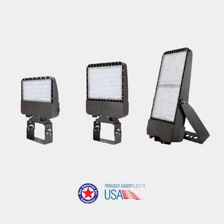 flood light gen.2
